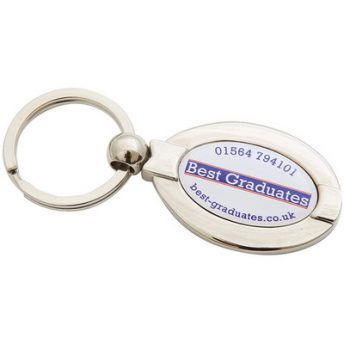 Grosvenor Key Fob