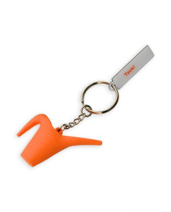 3D Custom-made Keyrings